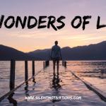 7 WONDERS OF LIFE