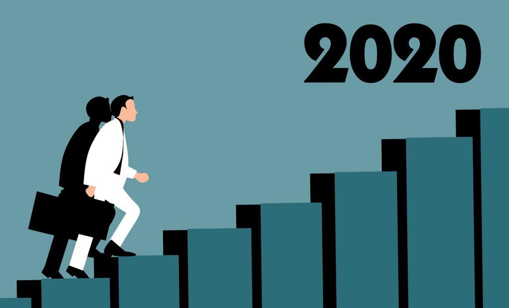 opportunity in 2020